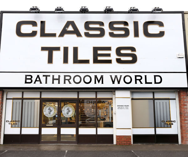 Bathroom World, Galway - About