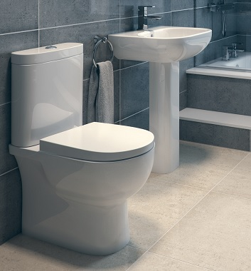Bathroom World, Galway - Specials