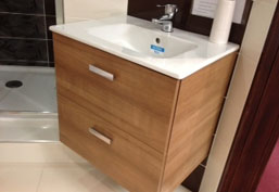 Luxury Sapporo Bathroom Furniture