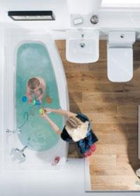 Inspiring Bathroom Suites Hillington Industrial Estate and Bathroom ...