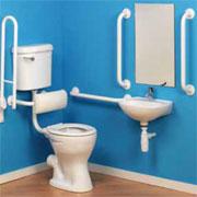 Bathroom World, Galway - RT Large