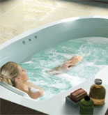 Baths and Whirlpool Systems